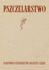 Okładka książki Pszczelarstwo Jadwiga Guderska