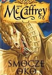 Okładka książki Smocze oko Anne McCaffrey