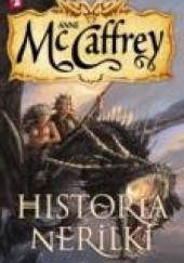 Okładka książki Historia Nerilki Anne McCaffrey