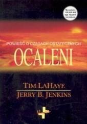 Okładka książki Ocaleni Tim LaHaye,Jerry B. Jenkins
