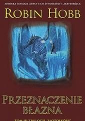 Okładka książki Przeznaczenie błazna cz.2