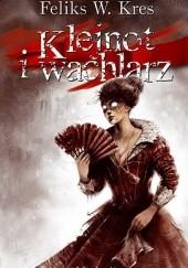 Okładka książki Klejnot i wachlarz Feliks W. Kres