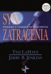 Okładka książki Syn zatracenia Tim LaHaye,Jerry B. Jenkins