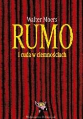 Okładka książki Rumo i cuda w ciemnościach Walter Moers