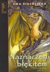 Okładka książki Naznaczeni błękitem
