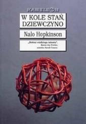 Okładka książki W kole stań dziewczyno Nalo Hopkinson