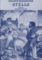 Okładka książki Otello William Shakespeare