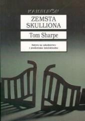 Okładka książki Zemsta Skulliona Tom Sharpe