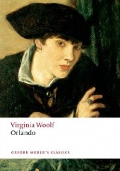 Okładka książki Orlando: A Biography