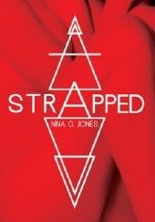 Okładka książki Strapped Nina G. Jones