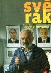 Okładka książki Butelki zwrotne Zdeněk Svěrák