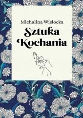 Okładka książki Sztuka kochania Michalina Wisłocka