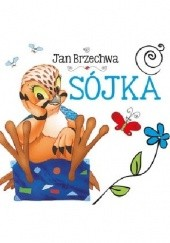 Okładka książki Sójka