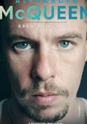 Okładka książki Alexander McQueen. Krew pod skórą Andrew Wilson