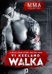 Okładka książki Walka Vi Keeland