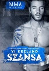 Okładka książki Szansa Vi Keeland