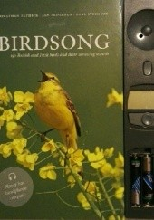 Okładka książki Birdsong Lars Svensson,Jonathan Elphick,Jan Pedersen
