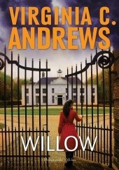 Okładka książki Willow Virginia Cleo Andrews