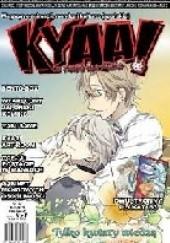 Okładka książki Kyaa! Nr. 40 Redakcja magazynu Kyaa!