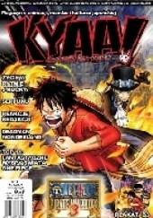 Okładka książki Kyaa! Nr. 41 Redakcja magazynu Kyaa!