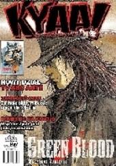 Okładka książki Kyaa! Nr. 42 Redakcja magazynu Kyaa!