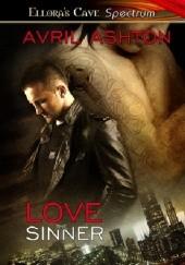 Okładka książki Love the Sinner