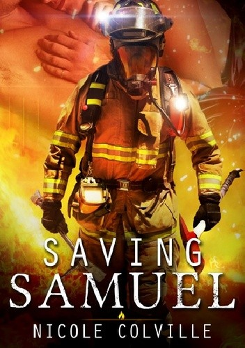 Okładka książki Saving Samuel Nicole Colville
