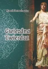 Okładka książki Gwiezdna Twierdza Marek Pietrachowicz