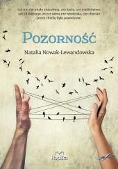 Okładka książki Pozorność Natalia Nowak-Lewandowska
