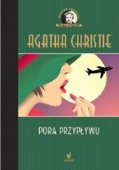 Okładka książki Pora przypływu Agatha Christie