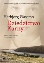 Okładka książki Dziedzictwo Karny Herbjørg Wassmo