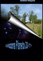 Okładka książki Zakazana planeta 20-111 Robert Wójcik