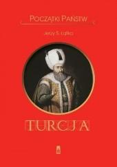 Okładka książki Turcja Jerzy S. Łątka