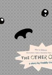Okładka książki THE OTHER ONE. a story by Freddy the Bear Marta Szloser