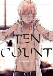 Okładka książki Ten Count #1 Rihito Takarai
