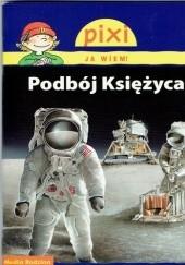 Okładka książki Podbój Księżyca