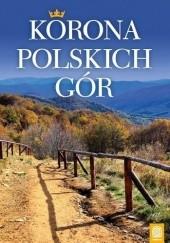 Okładka książki Korona polskich gór Krzysztof Bzowski
