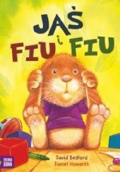 Okładka książki Jaś i fiu fiu