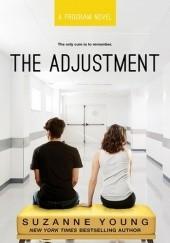 Okładka książki The Adjustment Suzanne Young