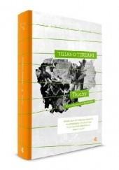 Okładka książki Duchy. Korespondencje z Kambodży Tiziano Terzani