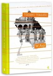 Okładka książki W Azji Tiziano Terzani