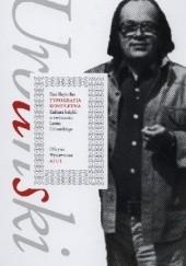 Okładka książki Typografia kompletna. Kultura książki w twórczości Leona Urbańskiego Ewa Repucho