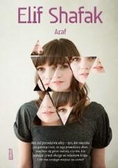 Okładka książki Araf Elif Şafak