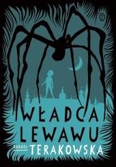 Okładka książki Władca Lewawu Dorota Terakowska