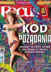 Okładka książki Focus 8/2016 Redakcja magazynu Focus