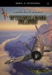 Okładka książki Wyzwolenie Filipin Samuel Eliot Morison