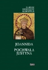 Okładka książki Joannida. Pochwała Justyna Koryppus