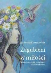 Okładka książki Zagubieni w miłości Jan Izydor Korzeniowski