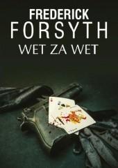 Okładka książki Wet za wet