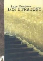 Okładka książki Los utracony Imre Kertész